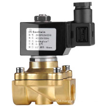 Water and Air Solenoid Valve (ZS SERIES)