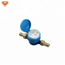 Rotary Vane Dry-dial Magnet-drive medidor de agua fría