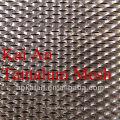 Treillis en tantale en 2 mm