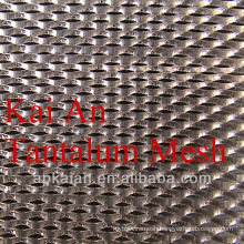 2mm expanded tantalum wire mesh