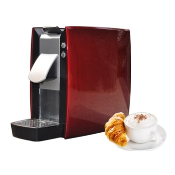Automatischer Kapsel-Kaffee, der Maschinen-Kaffee Brewer für verschiedene Kapseln herstellt