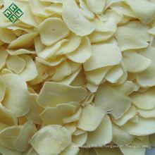 Chinesischer wettbewerbsfähiger Preis dehydrierte getrocknete Knoblauchflocken