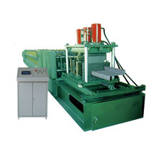 Z Section Steel Roll Forming Machine