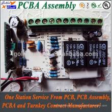 chine oem pcb pcba conseil d'assemblage fabricant pcb fabricant et pcb assemblée