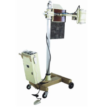 30mA Mobile X-ray Equipment (Radiography & Fluoroscopy)