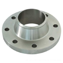 Dn40, Od40mm SUS304 GB Flange Connector