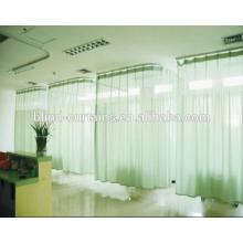 2015 nouveaux produits rideaux de partition médicale