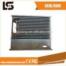 Le cuivre meurent les pièces de moulage mécanique de qualité supérieure, le moulage mécanique sous pression de conception personnalisée meurent de Chine