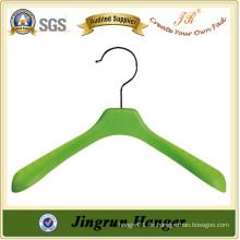 Online billigere zuverlässige Fabrik Kunststoff Kleiderbügel Kleiderbügel
