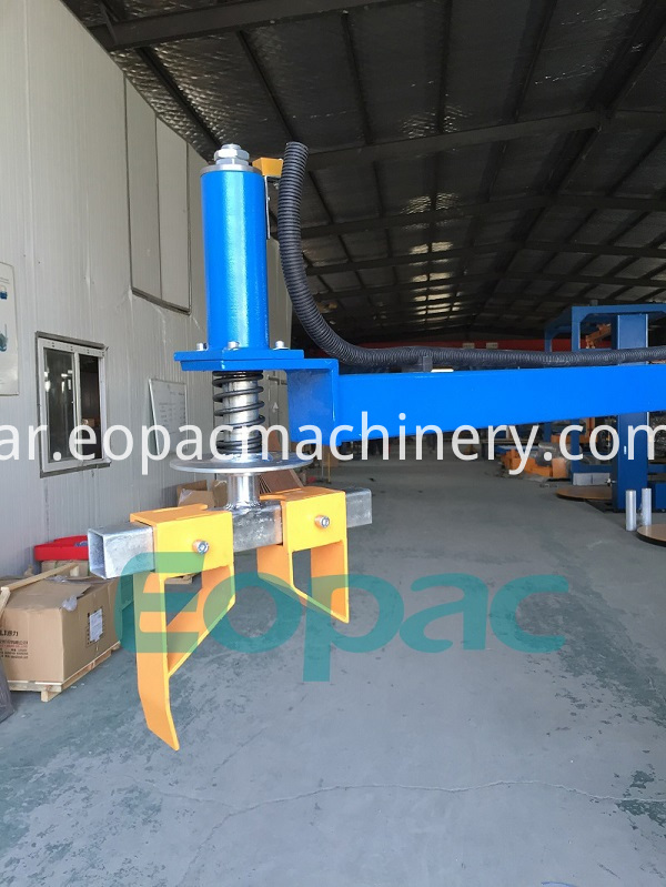 Door Stretch Wrapping Equipment Price