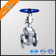 Low price Flange Type gate valve API Cast Iron Gate Valve