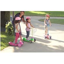 Scooter de los niños con la mejor calidad (YVS-L003)