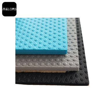 EVA Boat Flooring Foam Grabado en relieve