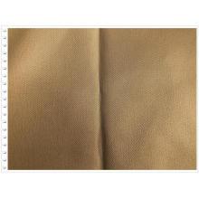 Tissu sergé de coton de polyester Spandex pour coupe-vent
