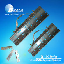 Special Type Cable Tray Used In Thermal Power Station With International Standard