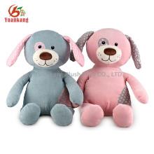Pelúcia cão brinquedos china Guangdong fábrica brinquedo