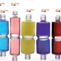 Esmalte de uñas botella