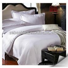 Tecido de dobby por atacado fantasia lençóis de cama