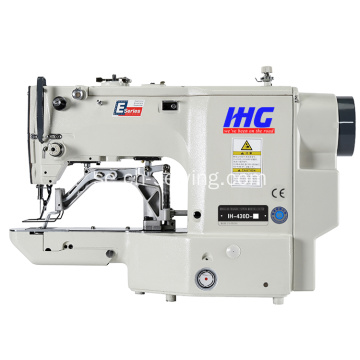 IH-430DComputer Direct-Drive Baracking Machine