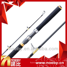 High carbon fishing rod popping rod