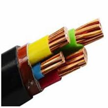 0.6/1 kV, N2XY (Cu / XLPE / PVC) power cable