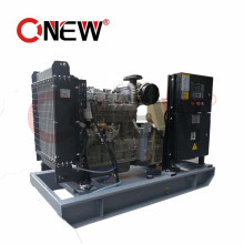 Soundproof Canopy 33kv/33kVA/26kw Lovol Portable Diesel Watt Silent Diesel Generator