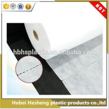 El fabricante de alta calidad PP tejió las herramientas de elevación de la construcción de la tela que tejen la correa plana de la correa de la honda