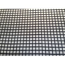 Compósitos de geogrelha de fibra de vidro para reforço de asfalto
