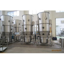 2017 LDP series Fluid bed coater, SS circulating fluidized bed boilers, flow material granulation techniques for tablets