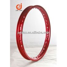Scooter motorcycle alloy wheel rim