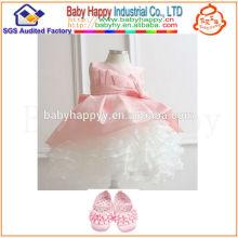 Top-Verkauf neue Modell Säugling Ballett Kleid Schuhe Hersteller