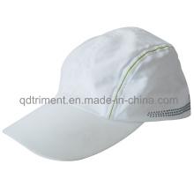 Microfibra de poliéster al aire libre de deporte de béisbol de gorra de béisbol (trRC007)