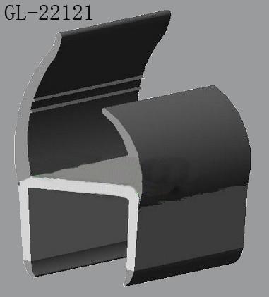 OEM Rubber Seals Strip for Door and Gate