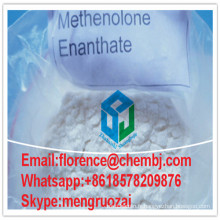 99% Steroid Primobolon Methenolone Enanthate Primobolon Depot Gym Equipemnt