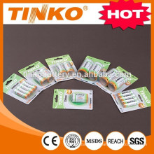 Rechargeable battery(NI-MH size AA 1300MAH)