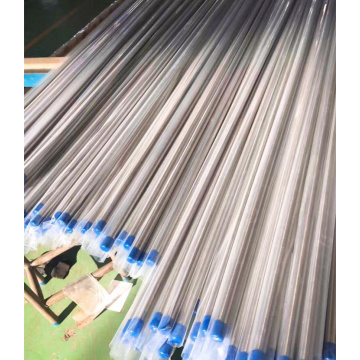 Boiler Annealed Acar Stainless Seamless Steel Tube