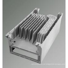 Aluminium Casting Hersteller Cast Aluminium Kühlkörper Base
