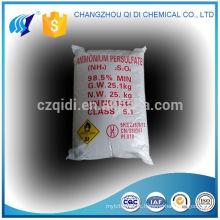Persulfato de amónio a baixo preço CAS NO.7727-54-0