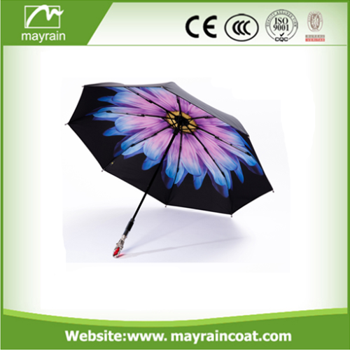 Fashion Three Umbrella