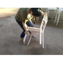 moderne Kunststoff Stuhl Chiavari Hochzeit Veranstaltungen