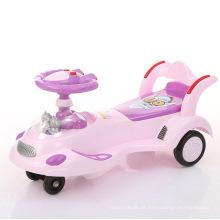 2017 novas crianças bebê crianças torção carro balanço carro wiggle carro