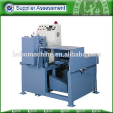 cable outer casing wire flattening machine