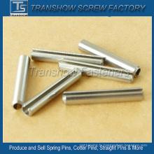DIN1481 Pin à ressort en acier inoxydable