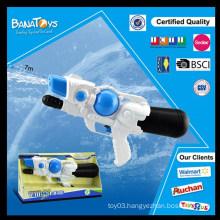 2015 New summer beach toy water gun games for kids