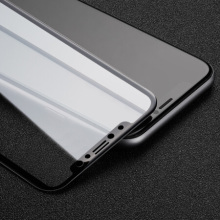 HD 3D Touch gehard glas voor iPhone X