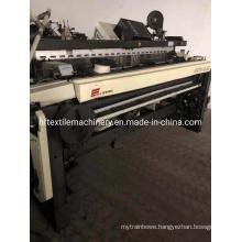 Airjet Weaving Loom Textile Machinery Rifa -210cm Rapier Loom Year 2014 with Gt405-II