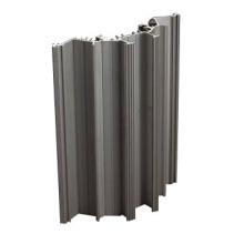 Perfil de alumínio para lâmpada LED Shade