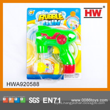 Hot Sale Summer Outdoor Toys Soap Bubble Gun