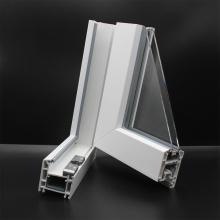 PVC-Fenster- und Türsystem