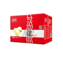 Custom logo printed food cheese cake packaging paper cake packaging box